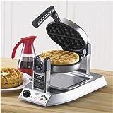 waring pro wmk300a belgian waffle maker - Waring Pro Waffle Maker