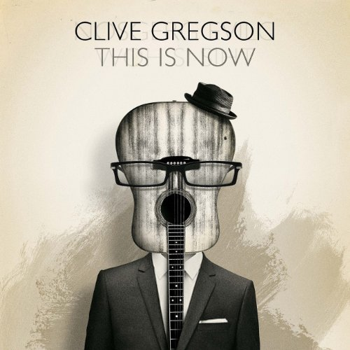Clive Gregson - This Is Now
