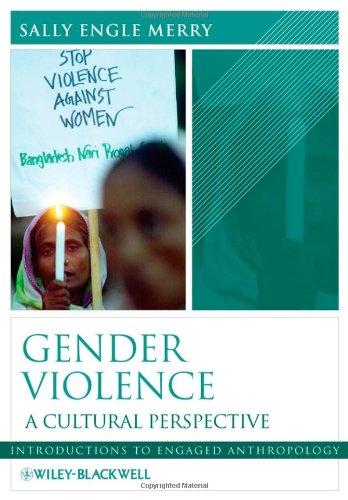 Gender Violence: A Cultural Perspective
