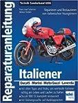 Reparaturanleitung (6006) Italiener -...