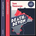 Death in Devon (The County Guides) (       UNABRIDGED) by Ian Sansom Narrated by Mike Grady
