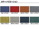 KARO/カロ マット Volkswagen/フォルクスワーゲン THE Beetle/ザ・ビートル SISAL(シザル)リアゲートトランクマット カラー:オレンジ/ブラック
