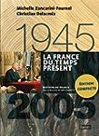 La France du temps pr�sent 1945-2005