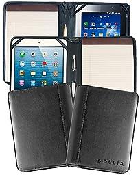 Andrew Philips Adjustable Junior Zip-Around Writing & iPad Holder Black