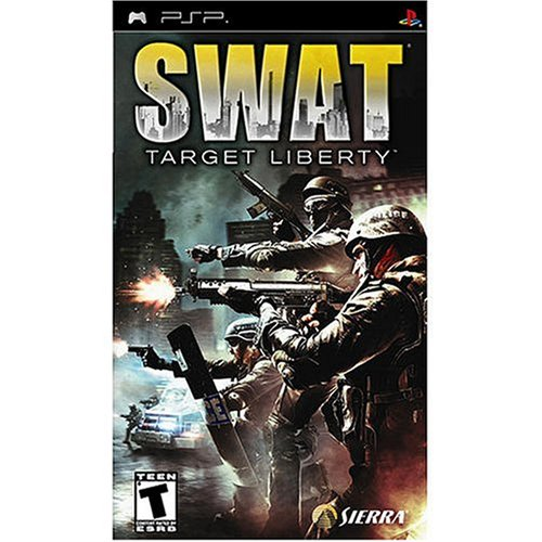 SWAT: Target Liberty