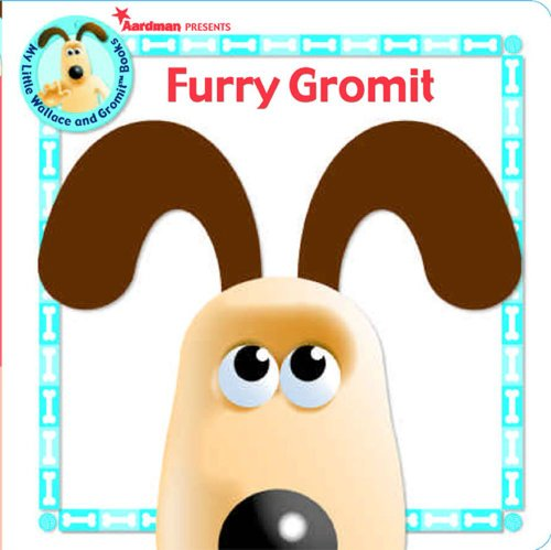 Furry Gromit (Wallace & Gromit)
