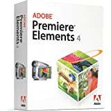 "Adobe Premiere Elements 4 deutsch WINvon ""Adobe"""