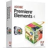 """Adobe Premiere Elements 4 deutsch WINvon """"Adobe"""""""