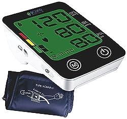 SCURE Digital Blood Pressure Monitor (Off White)