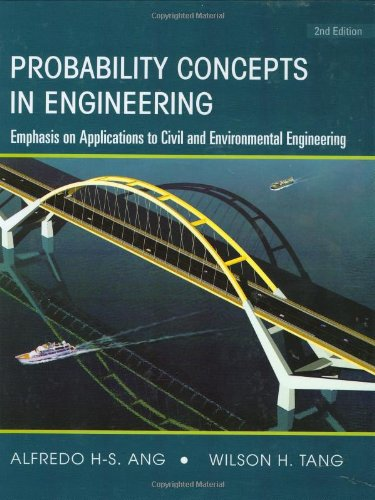 Probability Concepts in Engineering: Emphasis on...