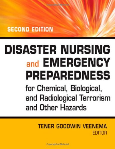 Disaster Nursing and Emergency Preparedness for Chemical,...
