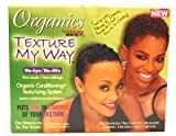Africas Best Organincs Texture My Way Kit (Case of 6)