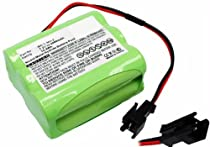 Hi-Capacity (2000mAh) Battery Upgrade for Tivoli PAL/iPAL Radio (MA-1, MA-2, MA-3 compatible)