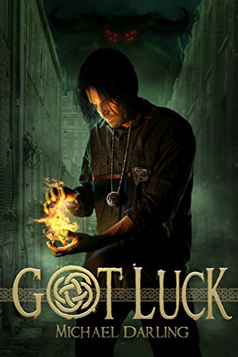 Got Luck by Michael Darling ebook deal