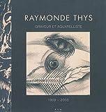 echange, troc Maurice Culot - Raymonde Thys : Graveur et aquarelliste (1909-2003)