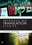 Introducing Translation Studies: Theo...