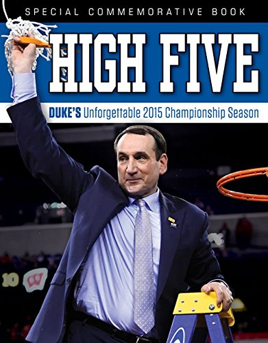 read high five online free