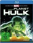 Planet Hulk - Marvel [Blu-ray] [Impor...