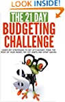 Budgeting: The 21-Day Budgeting Chall...