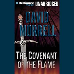 The Covenant of the Flame Audiobook