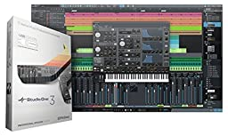 Studio One 3 Professional Upgrade from Studio One Artist 3 (USB + Quick Start)