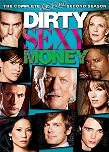Dirty Sexy Money: The Complete and Final Second Season