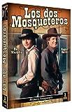Los Dos Mosqueteros - Temporada 1 [DVD] en Español
