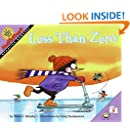 Less Than Zero (MathStart 3)
