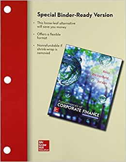 corporate finance ross 11th edition pdf download