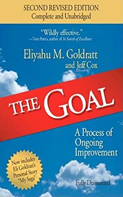 The Goal: A Process of Ongoing Improvement