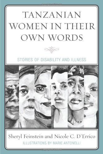 Tanzanian Women in Their Own Words: Stories of Disability...