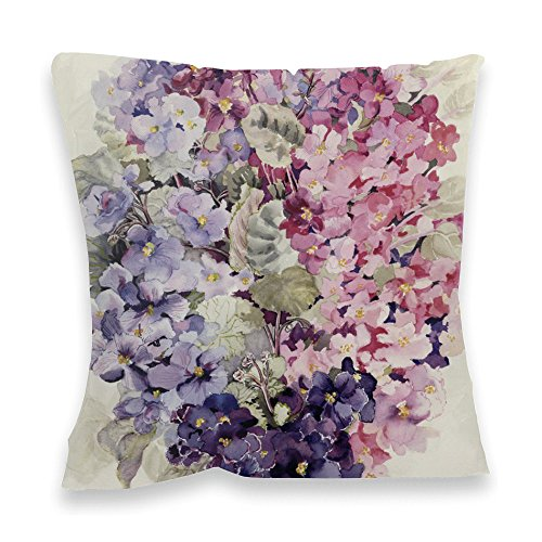 african-violets-w-c-by-joan-thewsey-40x40cm-premium-feather-filled-faux-suede-cushion-art247