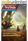 Perry Rhodan 2748: Die Himmelsscherbe (Heftroman): Perry Rhodan-Zyklus