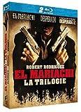 Image de El mariachi la trilogie - El mariachi  / Desperado / Desperado 2 - 2 Blu-ra