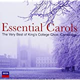 Essential Carols - The Very Best of King's College, Cambridgeby Cambridge The Choir of...