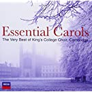 Essential Carols:King's College Christmas Album