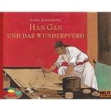 Han Gan und das Wunderpferd (MINIMAX)