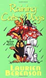 Raining Cats & Dogs (Melanie Travis Mystery)