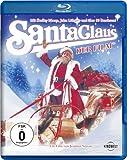 DVD Cover 'Santa Claus - Der Film [Blu-ray]