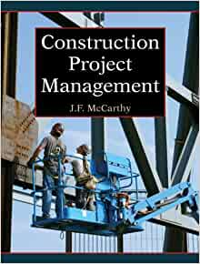 project management construction books pdf