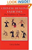 Chinese Healing Exercises: The Tradition of Daoyin (Latitude 20 Books)