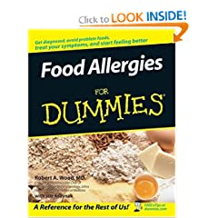 Food Allergies For Dummies E Book H33T 1981CamaroZ28 preview 0