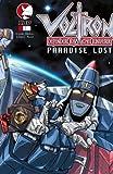 Voltron - Vol. 2 - Paradise Lost