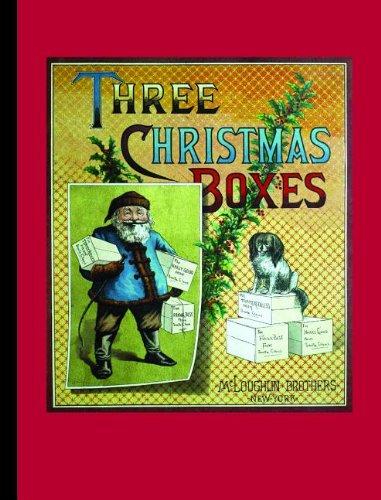 Three Christmas Boxes (American Antiquarian Society)