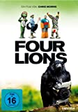 Four Lions [Import anglais]