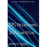 RPG Programming with XNA Game Studio 3.0by James Perry