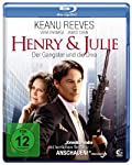 Henry &amp; Julie - Der Gangster und die Diva [Blu-ray]