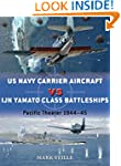 US Navy Carrier Aircraft vs IJN Yamat...