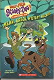 Mean Green Mystery Machine (What's New Scooby Doo? A Junior Chapter Book #2) (0439557119) by Gelsey, James