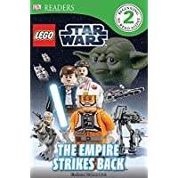 DK Readers L2: LEGO Star Wars: Empire Strikes Back